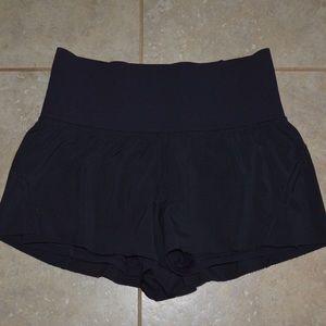 Flowy lululemon shorts